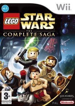 Lego Star Wars: The Complete Saga (EU)