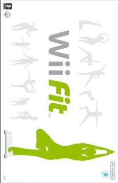 Wii Fit (EU)