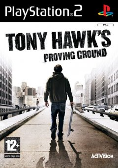 Tony Hawk's Proving Ground (EU)