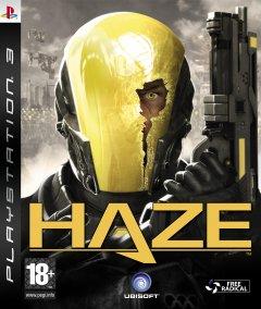 Haze (EU)