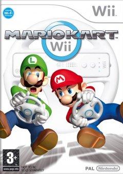 Mario Kart Wii (EU)
