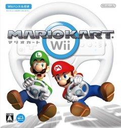 Mario Kart Wii (JAP)