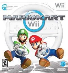 Mario Kart Wii (US)