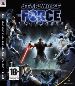 Star Wars: The Force Unleashed (EU)