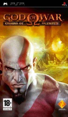 God Of War: Chains Of Olympus (EU)