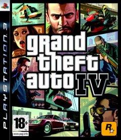 Grand Theft Auto IV (EU)