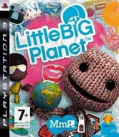LittleBigPlanet (EU)