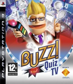 Buzz! Quiz TV (EU)