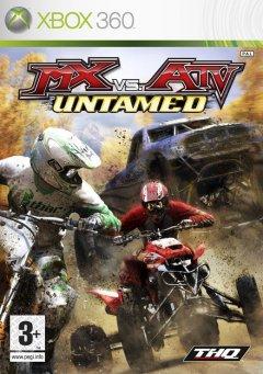 MX Vs. ATV Untamed (EU)