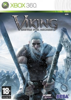 Viking: Battle For Asgard (EU)