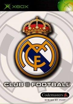 Club Football: Real Madrid (EU)
