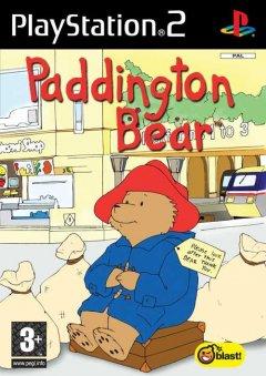 Paddington Bear (EU)