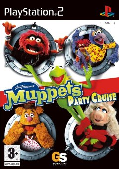 Muppets Party Cruise (EU)