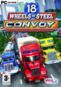 <a href='http://www.playright.dk/info/titel/18-wheels-of-steel-convoy'>18 Wheels Of Steel: Convoy</a> &nbsp;  21/30