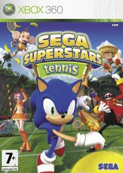 Sega Superstars Tennis (EU)