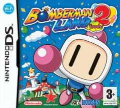 Bomberman Land: Touch! 2 (EU)