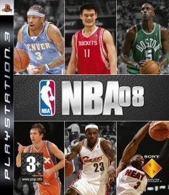 NBA 08 (EU)