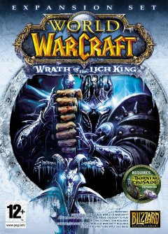 World Of Warcraft: Wrath Of The Lich King (EU)