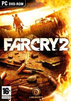 Far Cry 2 (EU)