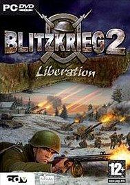 Blitzkrieg 2: Liberation (EU)