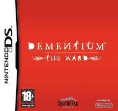 Dementium: The Ward (EU)