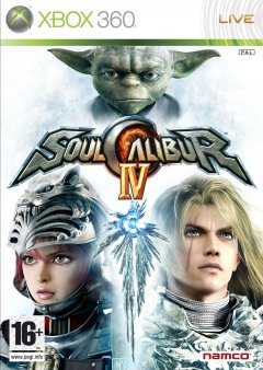 Soul Calibur IV (EU)