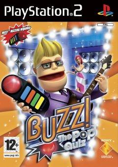 Buzz! The Pop Quiz (EU)