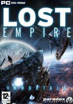 Lost Empire: Immortals (EU)