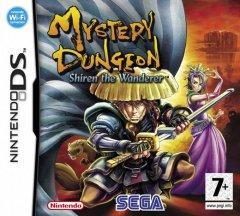Mystery Dungeon: Shiren The Wanderer (EU)