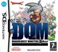 Dragon Quest Monsters: Joker (EU)