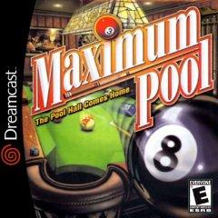 <a href='http://www.playright.dk/info/titel/maximum-pool'>Maximum Pool</a>   14/30