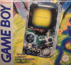 Game Boy [Clear]