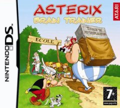 Astérix: Brain Trainer (EU)