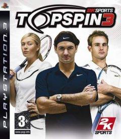 Top Spin 3 (EU)