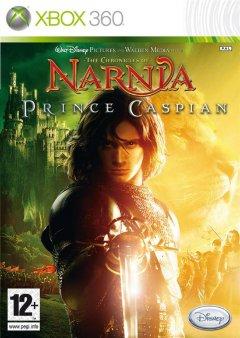 Chronicles Of Narnia, The: Prince Caspian (EU)