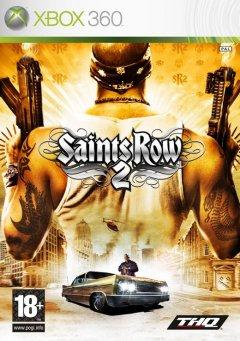 Saints Row 2 (EU)