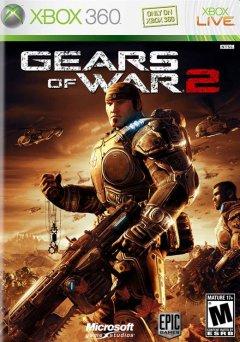 Gears Of War 2 (US)