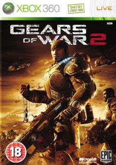 Gears Of War 2 (EU)