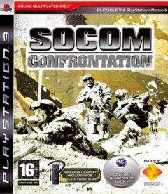 SOCOM Confrontation (EU)