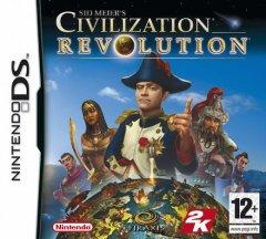 Civilization Revolution (EU)