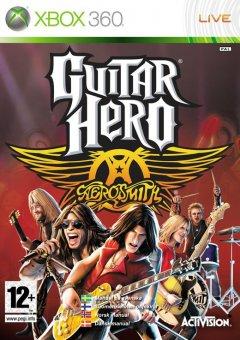 Guitar Hero: Aerosmith (EU)