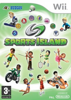 Sports Island (EU)