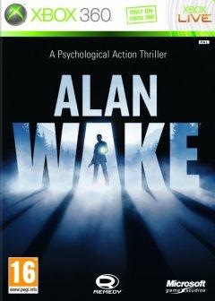 Alan Wake (EU)