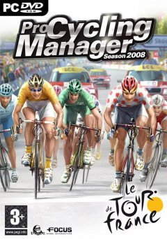Pro Cycling Manager: Season 2008 (EU)