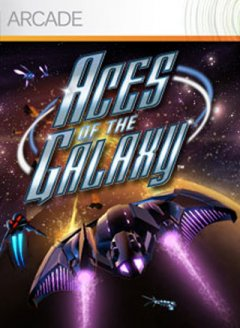 Aces Of The Galaxy (US)