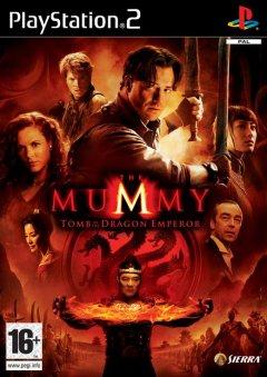 Mummy, The: Tomb Of The Dragon Emperor (EU)