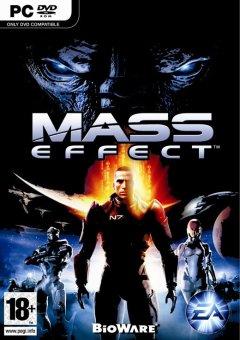 Mass Effect (EU)