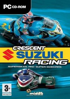 Crescent Suzuki Racing (EU)