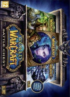 World Of Warcraft: Battlechest (EU)