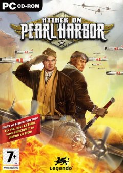 Attack On Pearl Harbor (EU)